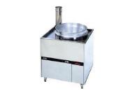 ガスゆで麺器