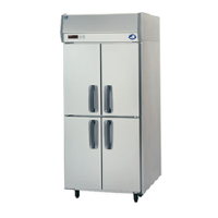 ホシザキ冷凍冷蔵庫