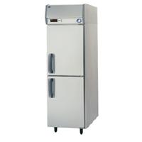 サンヨー縦型冷凍冷蔵庫の買取