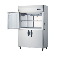 ダイワ縦型冷凍庫の買取