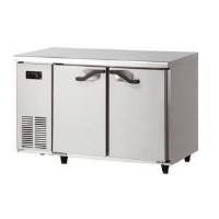 ダイワのコールドテーブル冷凍庫買取