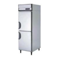 フクシマ縦型冷蔵庫の買取